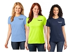 Kimberly Clark T-shirt Womens