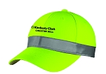 Kimberly Clark Safety Yellow Hat