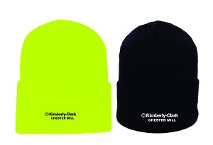 Kimberly Clark Cuffed Winter Beanie